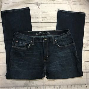 Men's Old Navy Bootcut Jeans Size 38x30